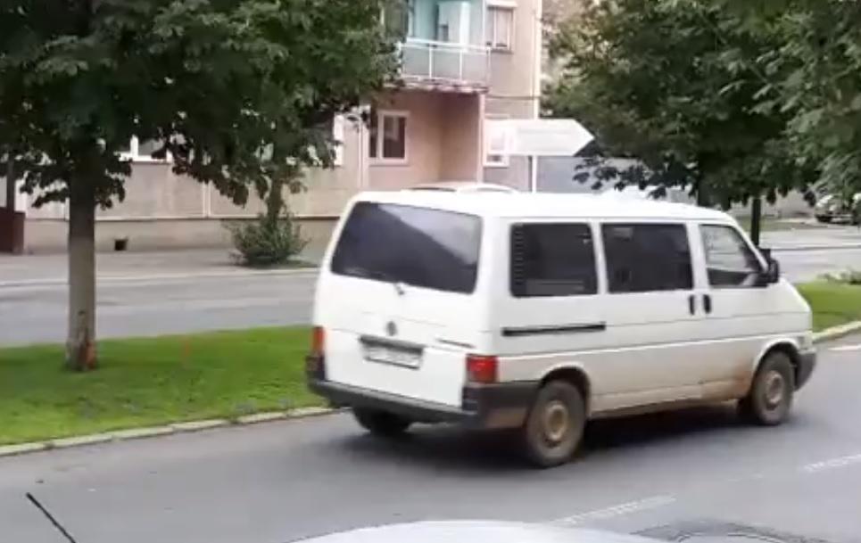 Apariție șocantă în orașul Făgăraș! Ce au găsit oamenii pe stradă