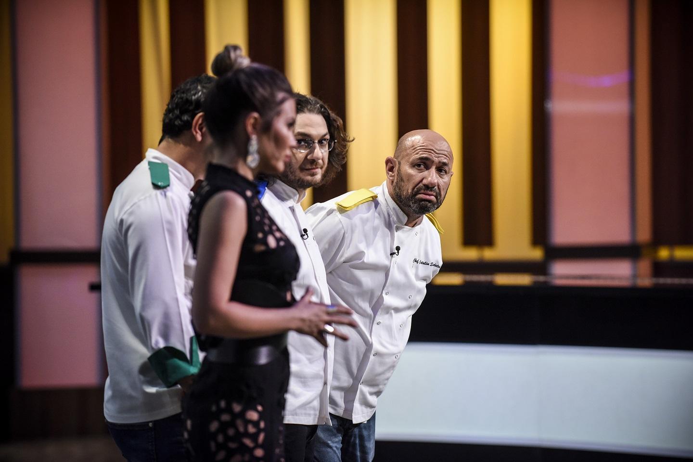"""Adrenalină pură la """"Chefi la cuțite""""! Concurenții primesc o provocare uriașă, cu puțin timp înainte de FINALĂ!"""