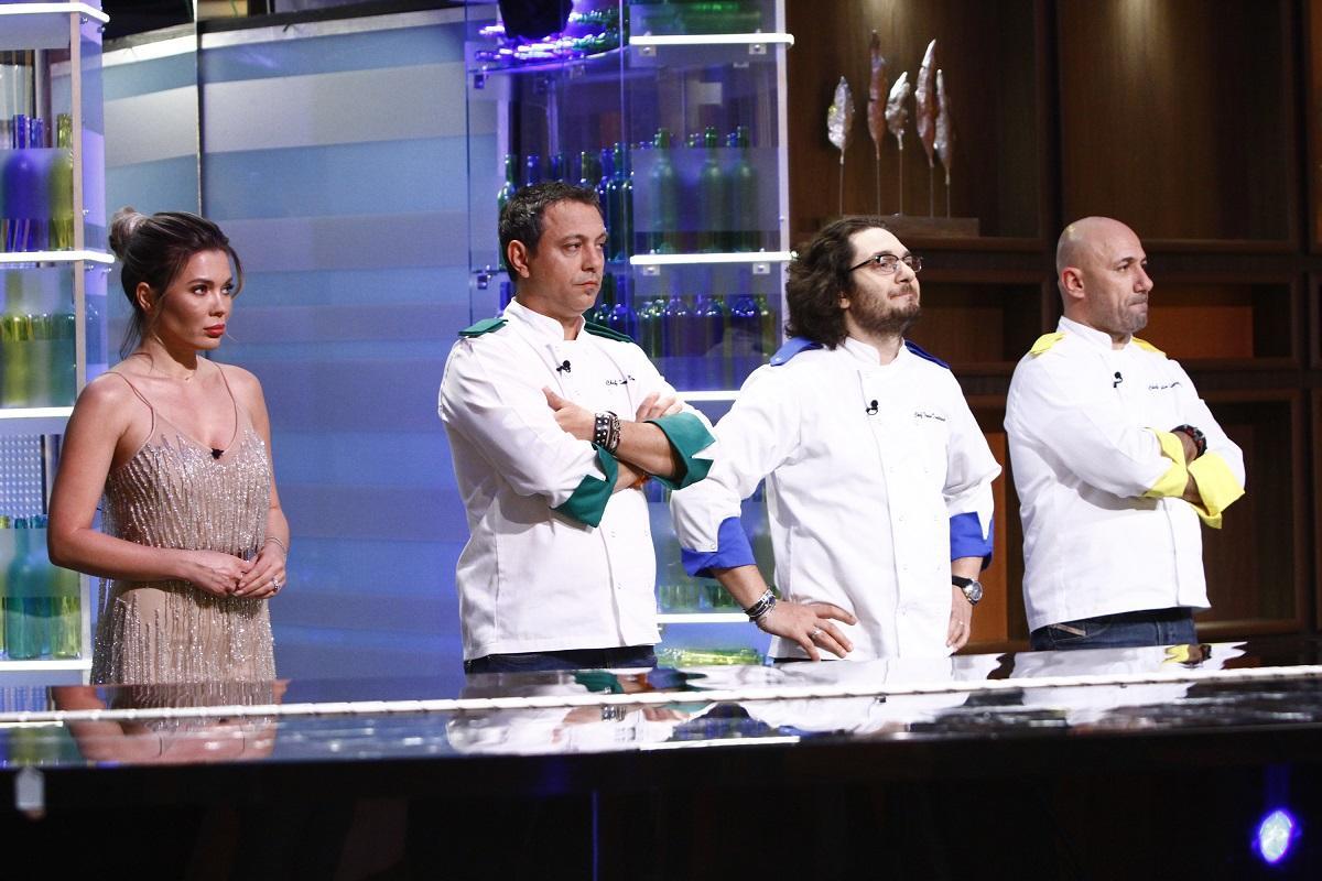Chefi la cuțite, lider detașat de audiență pe toate categoriile de public! Numele semifinaliștilor a fost dezvăluit