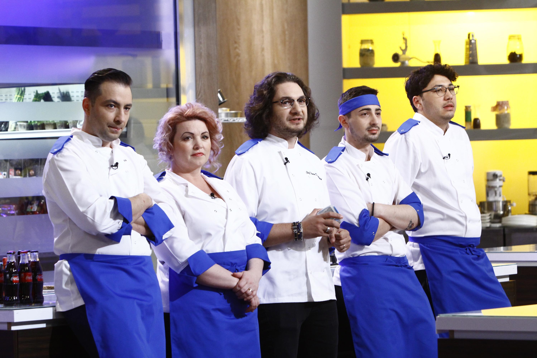 """A început războiul culinar! Chef Florin a dezvăluit ce talisman norocos îi va aduce succesul! """"E de la tatăl meu"""""""