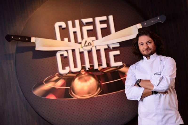 Dezvăluirea MOMENTULUI! Chef Florin Dumitrescu, într-o ipostază greu de IMAGINAT! (VIDEO)