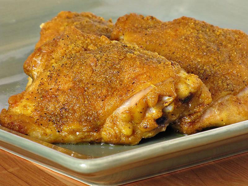 Pui crocant cu aromă de curry, o rețetă cu care nu dai greș niciodată! E gata în doar 30 de minute