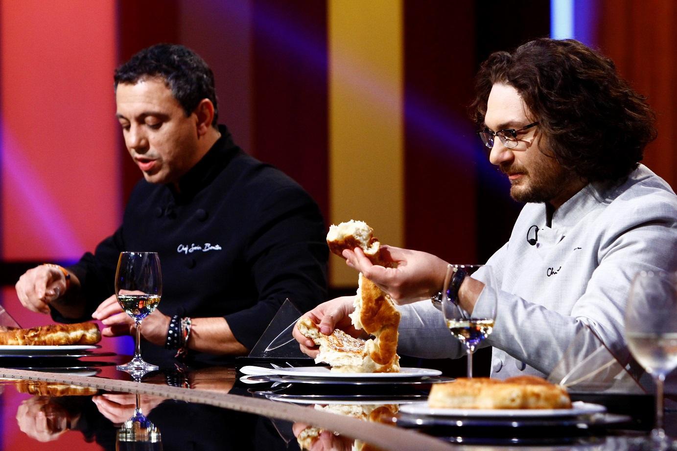 """Chef Florin Dumitrescu și-a lăsat fanii fără cuvinte! Ce a făcut juratul emisiunii """"Chefi la cuțite"""""""