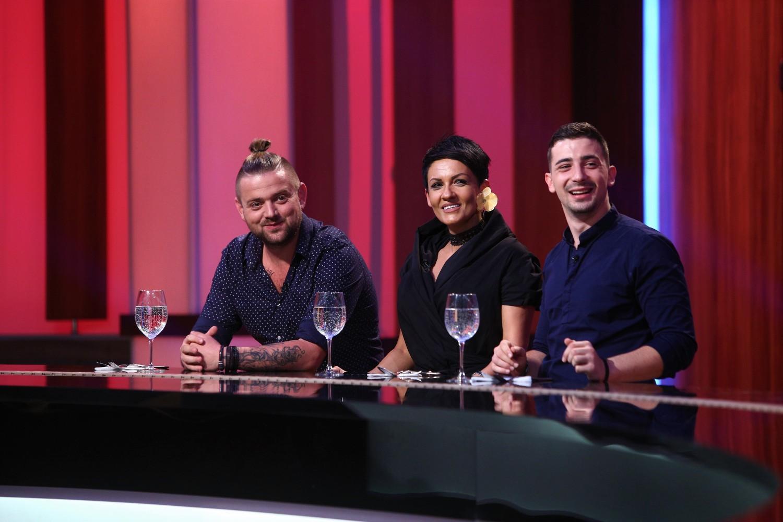 """Foștii concurenți decid soarta semifinaliștilor """"Chefi la cuțite"""": """"Mereu ne-a fost frică de ei!"""""""