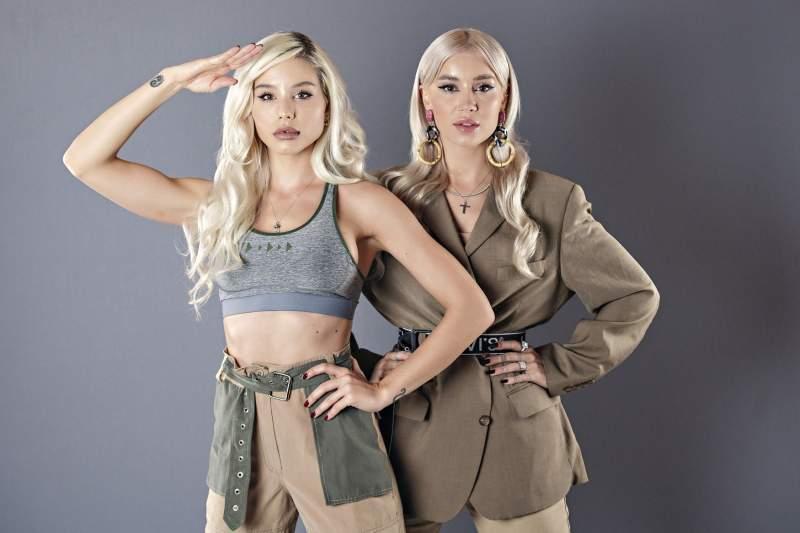 Reginele Instagramului participă la Asia Express! Alina Ceușan și Carmen Grebenișan au făcut publică prima reacție