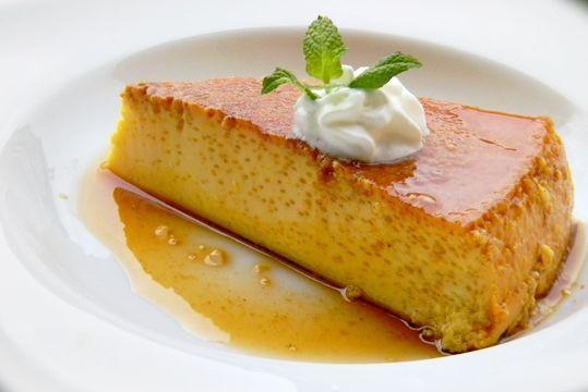 Cremă de zahăr ars, rețetă rapidă. 3 secrete ale celui mai gustos desert al copilăriei
