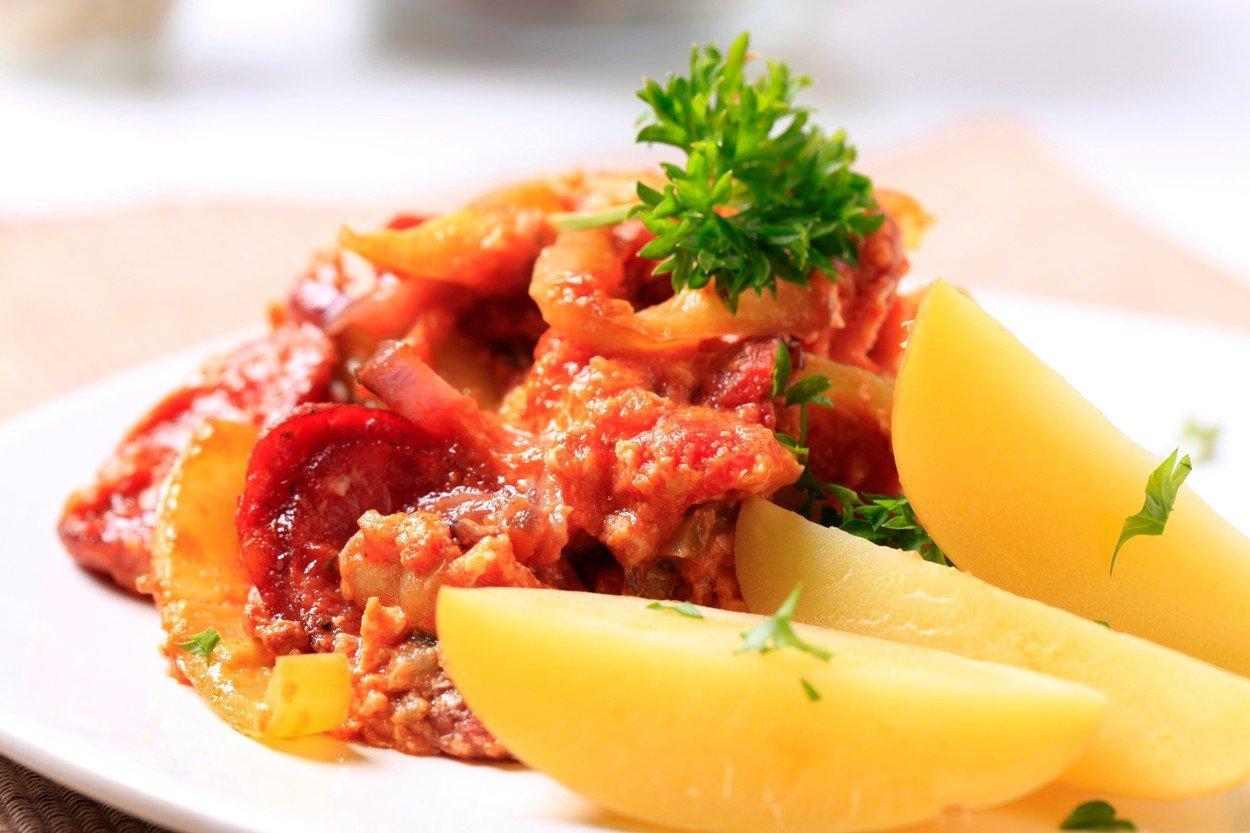 Tocană de legume. Top 3 cele mai gustoase rețete de tocană de legume