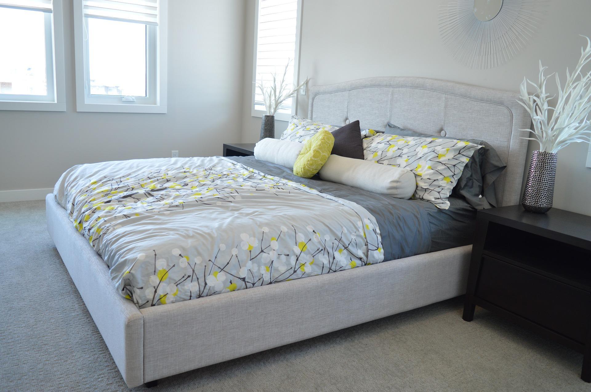 Cum alegi cea mai bună saltea pentru dormitor?