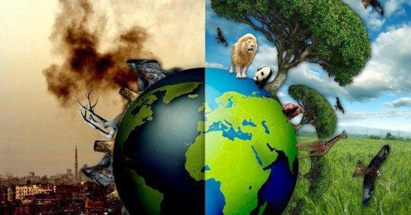 Ziua Pământului - 12 lucruri interesante despre planeta Pământ