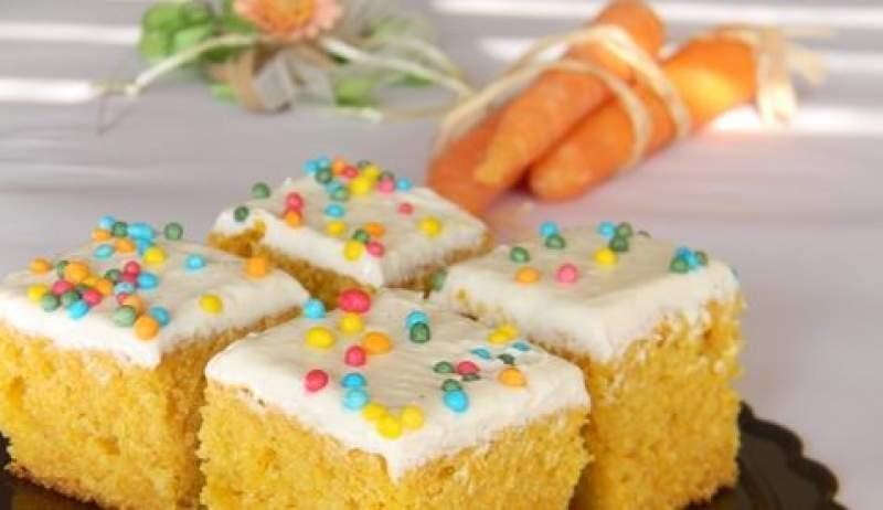 Prăjituri de Paște. 5 prăjituri de casă deosebite pentru masa de Paști