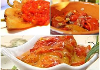 Trei rețete de salată de ardei copți ce te vor cuceri instant!