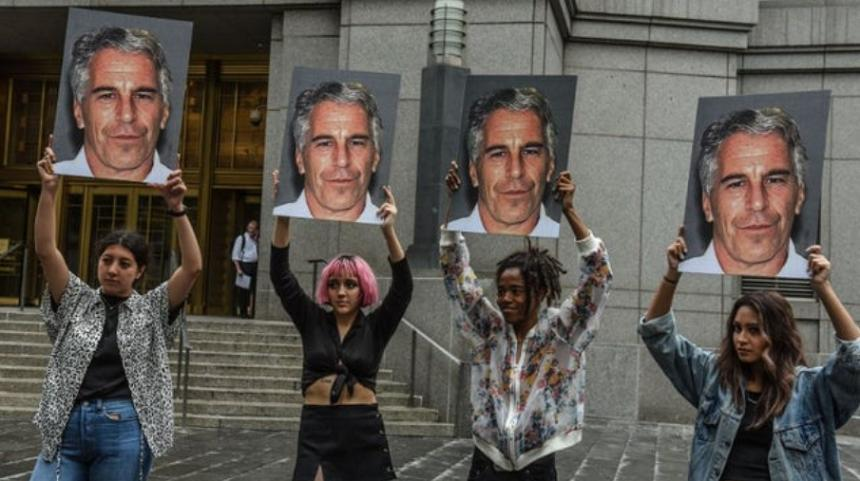 """Parchetul Parisului deschide o anchetă privind """"violuri"""" şi """"agresiuni sexuale"""" de minore în dosarul Jeffrey Epstein"""