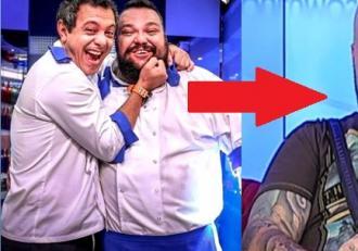 Îl mai știi pe Munti, câștigătorul sezonului trecut Chefi la cuțite? A ajuns de nerecunoscut | FOTO