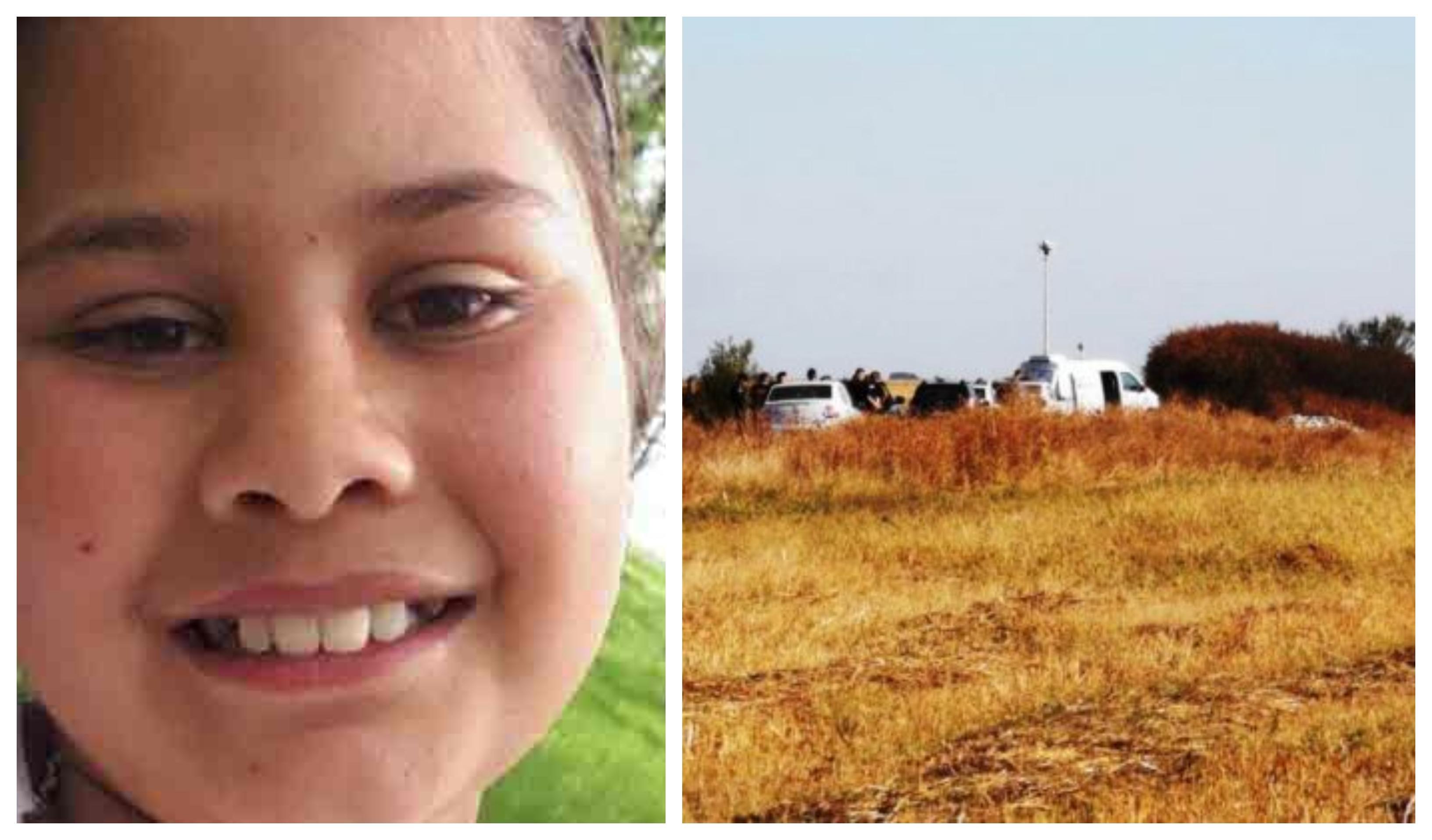 De ce crede familia Mihaelei Adriana că a fost răpita fetița