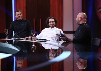 Chefii Bontea, Dumitrescu și Scărlătescu  ajung la psiholog