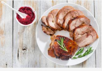 Rețetă de pastramă din carne de pui preparată în casă, gustoasă și sănătoasă