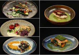 Idei de rețete cu pește și fructe de mare, prezentate de concurenți în sezonul 8 Chefi la cuțite