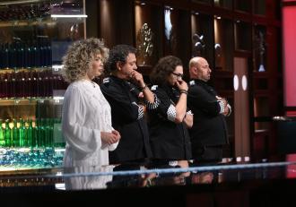 Chefi la cuțite 2020. Ce concurent a câștigat amuleta specială! Decizia i-a nemulțumit pe mulți