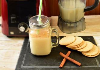 Cum preparăm acasă Băutură naturală din orez, perfectă pentru a înlocui laptele în perioadele de post?