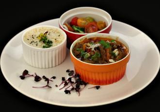 Rețetă din bucătăria thailandeză: Massaman Curry
