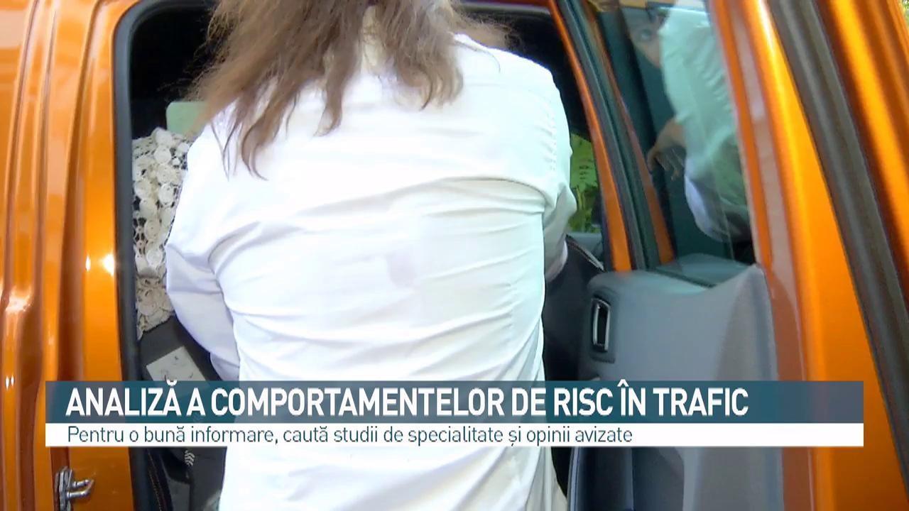 Se expun zilnic! Siguranța rutieră, ignorată de mii de conducători auto din România