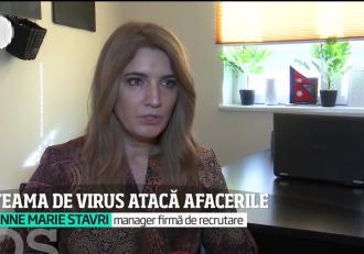 """Coronavirusul o poate ruina pe Amalia Bellantoni de la Chefi la Cuțite! Restaurantul ei este în pericol: """"Și-au luat bagajele și au plecat, fără să spună nimic!"""""""